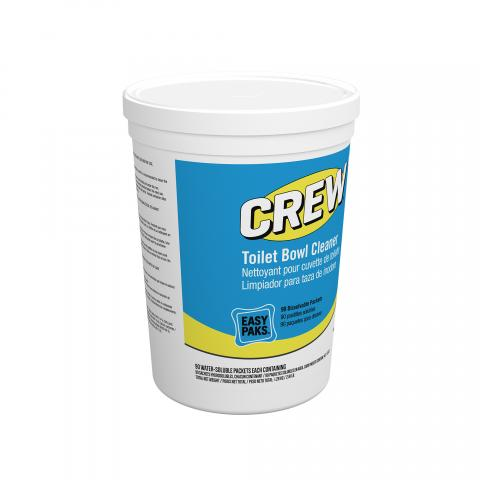 Crew Easy Paks Toilet Bowl Cleaner CBD540731
