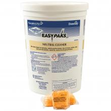 EasyPaks Neutral Cleaner - Water Soluble Packets